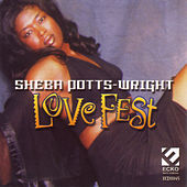 Love Fest by Sheba Potts-Wright