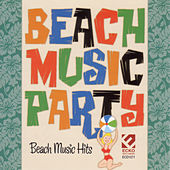 Beach Music Party by Various Artists