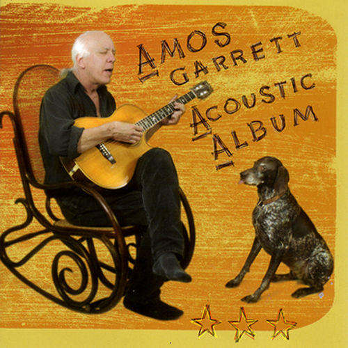 Play & Download Acoustic Album by Amos Garrett | Napster