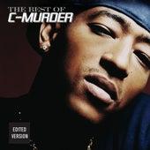 Best Of C-murder by C-Murder