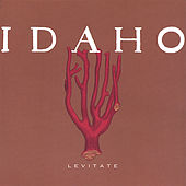 Play & Download Levitate by Idaho | Napster