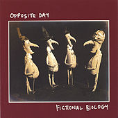 Play & Download Fictional Biology by Opposite Day | Napster