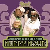 Play & Download Happy Hour by Jazze Pha | Napster