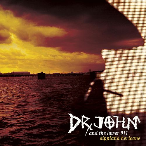 Play & Download Sippiana Hericane by Dr. John | Napster