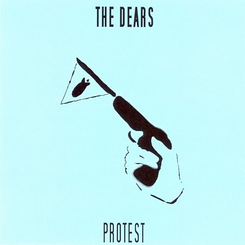 Play & Download Protest - Ep by The Dears | Napster