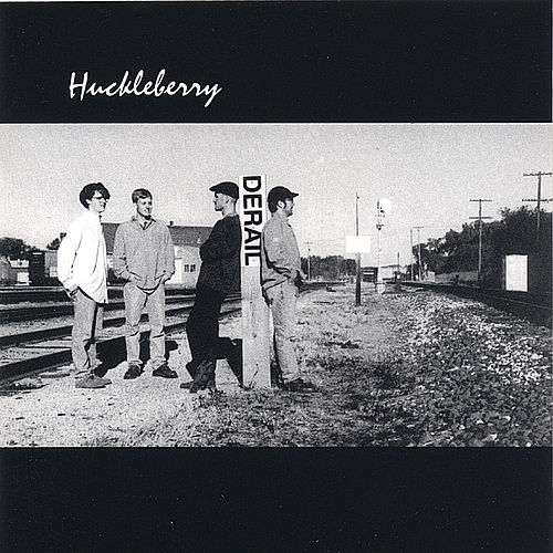 Derail by Huckleberry