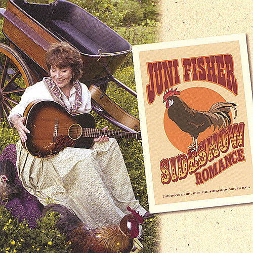 Play & Download Sideshow Romance by Juni Fisher | Napster