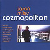 Play & Download Cozmopolitan by Jason Miles | Napster