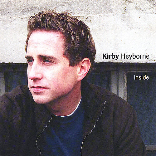 Play & Download Inside by Kirby Heyborne | Napster