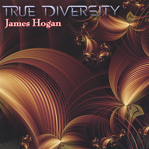 Play & Download TRUE DIVERSITY by James Hogan | Napster