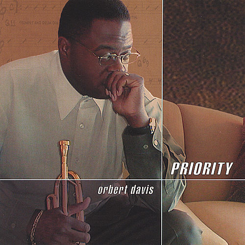 Play & Download Priority by Orbert Davis | Napster
