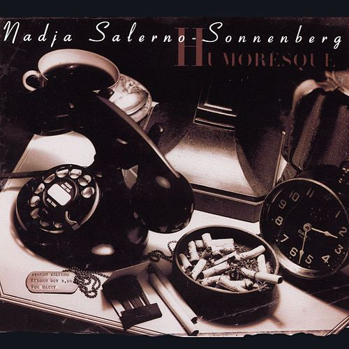 Play & Download Humoresque by Nadja Salerno-Sonnenberg | Napster