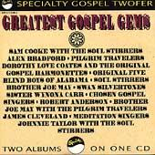 Play & Download Greatest Gospel Gems by Various Artists | Napster