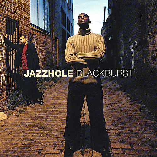 Blackburst by JazzHole