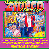 Rockin Zydeco Party! by Various Artists