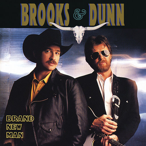 Play & Download Brand New Man by Brooks & Dunn | Napster