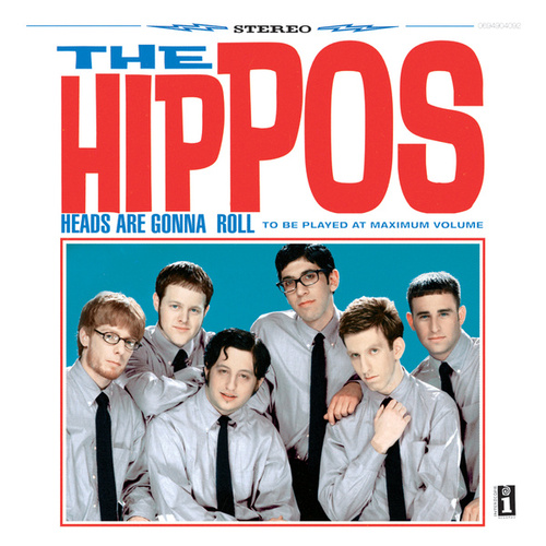 Play & Download Heads Are Gonna Roll by The Hippos | Napster