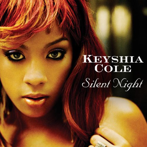Silent Night by Keyshia Cole