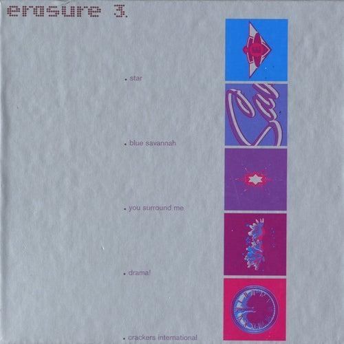 Play & Download Erasure 3 by Erasure | Napster