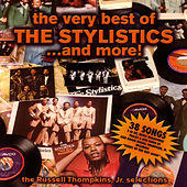 Play & Download The Very Best of the Stylistcs...and more! by The Stylistics | Napster