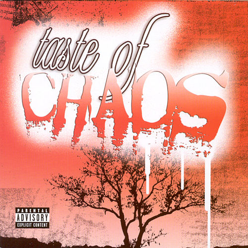 Taste Of Chaos (uncensored) by Various Artists