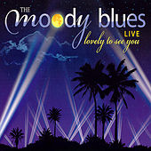 Play & Download Live At The Greek by The Moody Blues | Napster