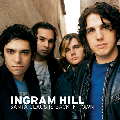Play & Download Santa Claus Is Back In Town by Ingram Hill | Napster