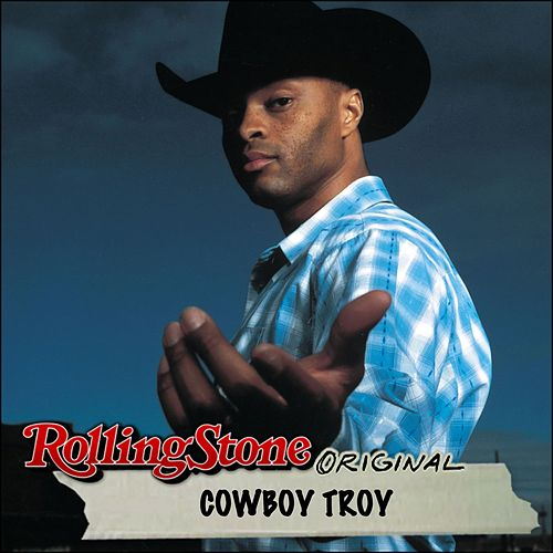 Play & Download Rolling Stone Original by Cowboy Troy | Napster