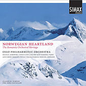 Norwegian Heartland  [2 Cd] by Trad.