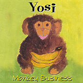 Monkey Business by Yosi