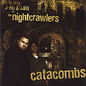Play & Download Catacombs by Nightcrawlers (House) | Napster