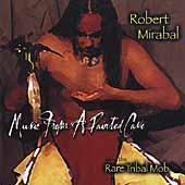 Music From A Painted Cave by Robert Mirabal