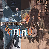 Chicago Sessions by James Sanders
