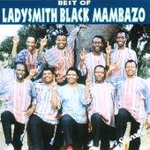 Best Of Ladysmith Black Mambazo by Ladysmith Black Mambazo