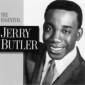 Play & Download The Essential Jerry Butler by Jerry Butler | Napster