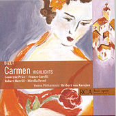 Play & Download Bizet: Carmen Highlights (RCA) by Georges Bizet | Napster