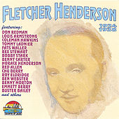 Play & Download 1924-1936 by Fletcher Henderson | Napster