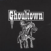 Boots of Hell by Ghoultown