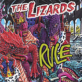 Play & Download Rule by The Lizards | Napster