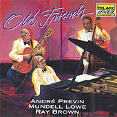 Old Friends by Andre Previn