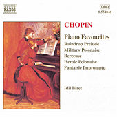Play & Download Piano Favourites by Frederic Chopin | Napster
