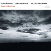 Francesco Maria Veracini: Sonatas by John Holloway