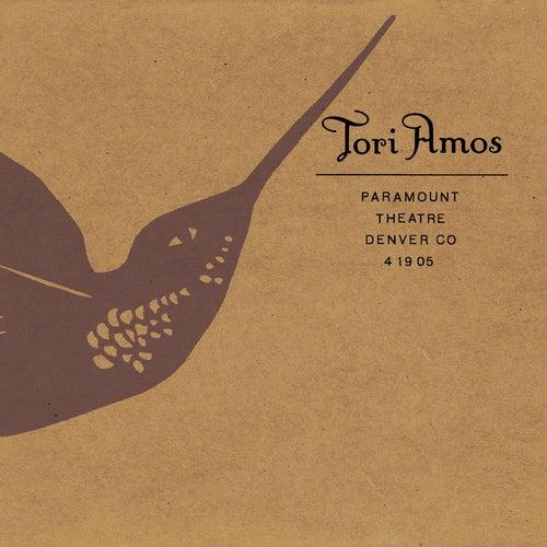 Paramount Theatre, Denver, Co 4/19/05 by Tori Amos