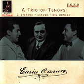 A Trio Of Tenors by Giuseppe Di Stefano