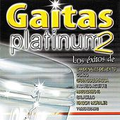 Play & Download Gaitas Platinum 2 by Various Artists | Napster