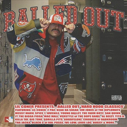 Play & Download Balled Out: Hard Hood Classics by Various Artists | Napster
