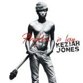 Play & Download Best Of Keziah Jones by Keziah Jones | Napster