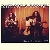 Play & Download Live At McCabe's 1975 by Batdorf & Rodney | Napster