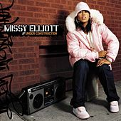 Under Construction by Missy Elliott