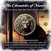 The Chronicles of Narnia: Music From the BBC Television Series by Philharmonia Orchestra